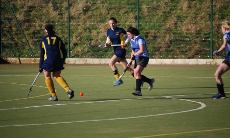 DURSLEY LADIES HOCKEY CLUB banner image 10