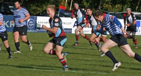 Belfast Harlequins RFC banner image 2