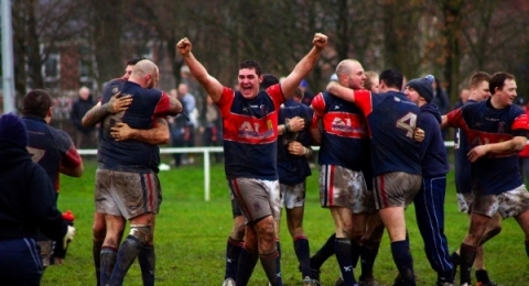 Methley Royals ARLFC banner image 1