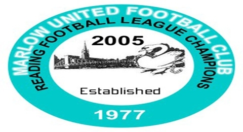 Marlow United Football Club banner image 8