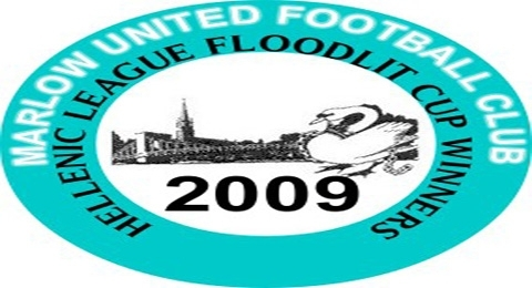 Marlow United Football Club banner image 1
