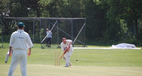 Rockingham Colliery Cricket Club banner image 6