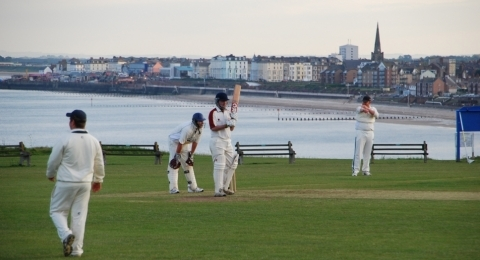 Rockingham Colliery Cricket Club banner image 5