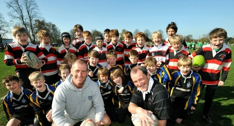 Malton and Norton RUFC banner image 1