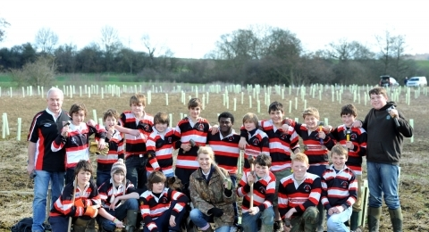 Malton and Norton RUFC banner image 4