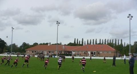 Malton and Norton RUFC banner image 5