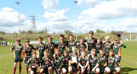 Old Bristolians RFC banner image 10