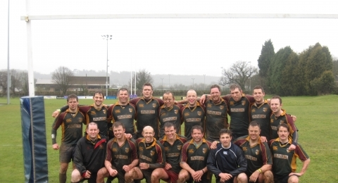 Old Bristolians RFC banner image 8