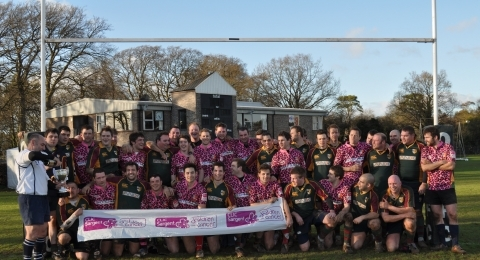 Old Bristolians RFC banner image 6