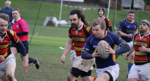 Alnwick Rugby Football Club banner image 6