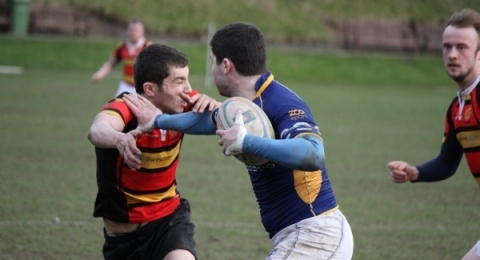 Alnwick Rugby Football Club banner image 5