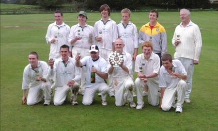 Coniston Cricket Club banner image 1