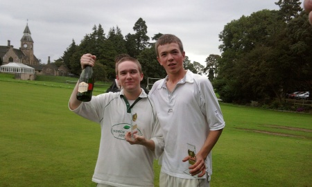 Coniston Cricket Club banner image 2