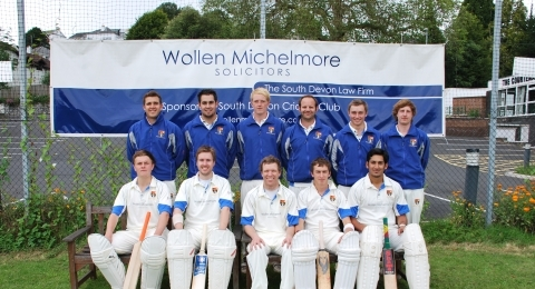 South Devon CC (Newton Abbot) banner image 5