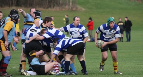 Racal Decca RFC of Tolworth banner image 6