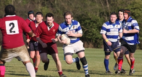 Racal Decca RFC of Tolworth banner image 8