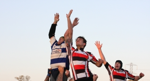 Racal Decca RFC of Tolworth banner image 1