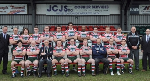 Firwood Waterloo Rugby banner image 1