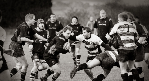 Ossett Rugby banner image 6