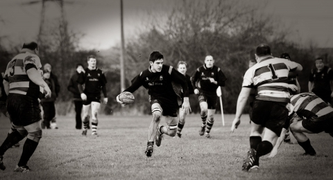 Ossett Rugby banner image 8