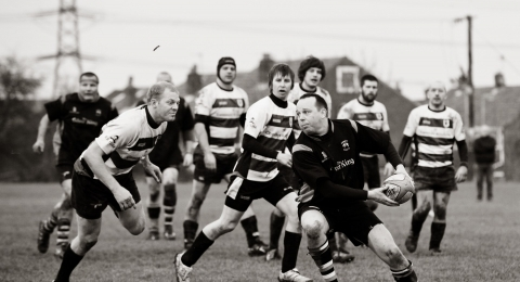 Ossett Rugby banner image 9