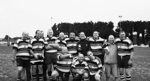 Ossett Rugby banner image 4