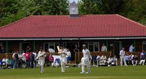 Pinkneys Green Cricket Club banner image 1