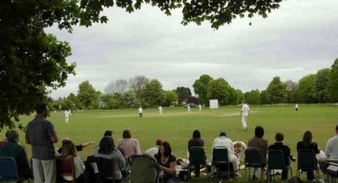 Pinkneys Green Cricket Club banner image 2