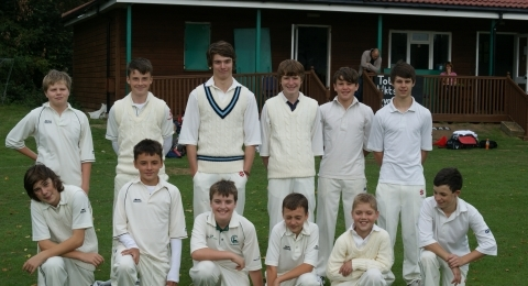 Pinkneys Green Cricket Club banner image 5
