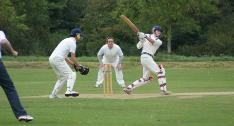 Pinkneys Green Cricket Club banner image 7