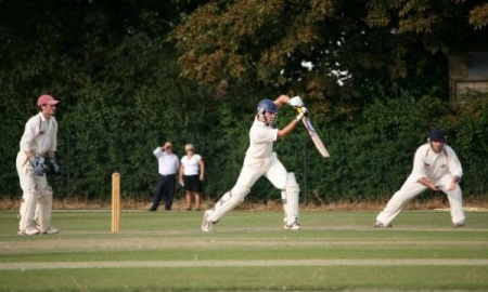 Purley Cricket Club banner image 7