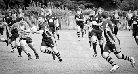 Risborough RFC banner image 5