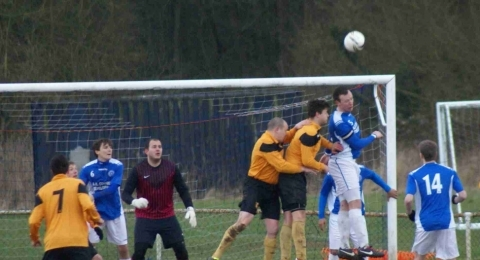 BROXBOURNE BOROUGH FC banner image 8
