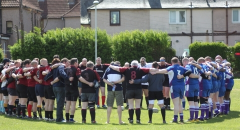 Fife Southern RFC - The Sharks banner image 8