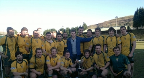 Beddau Rugby Football Club banner image 7