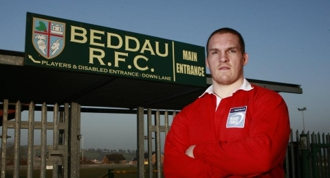 Beddau Rugby Football Club banner image 2