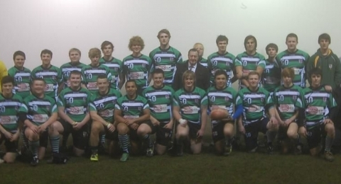 Beddau Rugby Football Club banner image 4