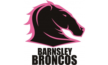 Barnsley Broncos Rugby League Club banner image 1