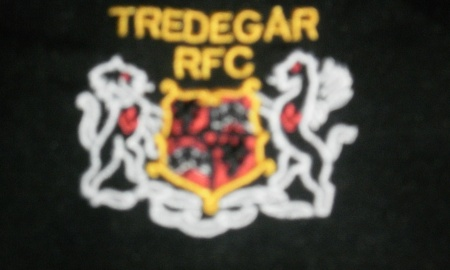 TREDEGAR MINI & JUNIOR RFC banner image 1