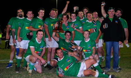 Lennox Head Rugby Union Club banner image 6