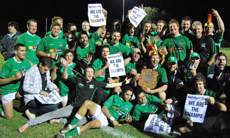 Lennox Head Rugby Union Club banner image 4