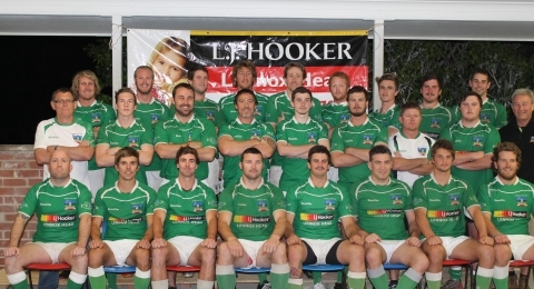 Lennox Head Rugby Union Club banner image 5