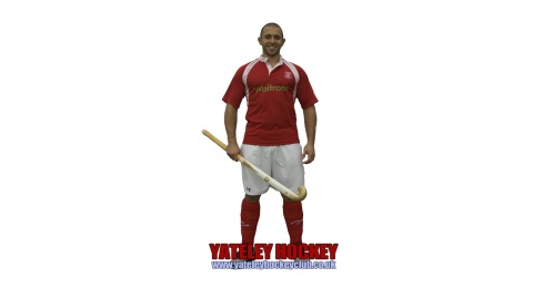Yateley Hockey Club banner image 7