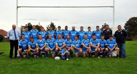 Wigtownshire Rugby Club banner image 1