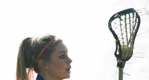 NU Women's Lacrosse banner image 4