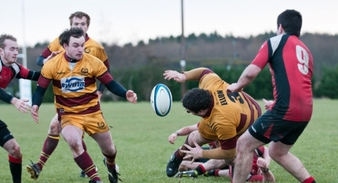 Ellon Rugby Football Club banner image 1