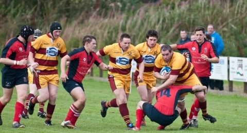 Ellon Rugby Football Club banner image 6
