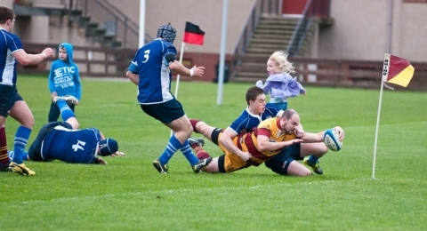 Ellon Rugby Football Club banner image 7
