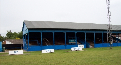 March Town Football Club banner image 8