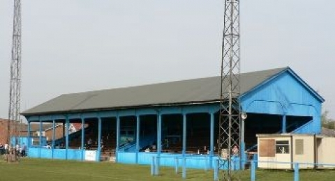 March Town Football Club banner image 10